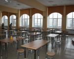 Столовая школы